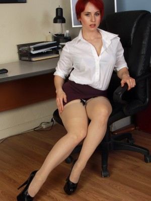 office milfs