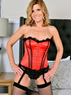 Alby Daor Corset and More