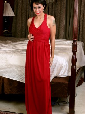 Gypsy Vixen Sultry In Red