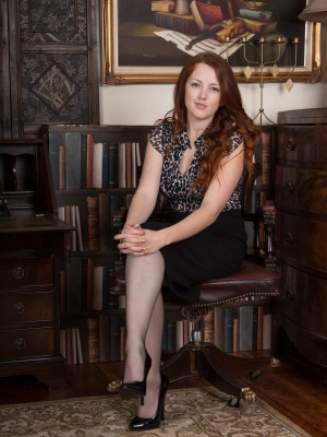 Jenny Smith places in erotic striptease in research