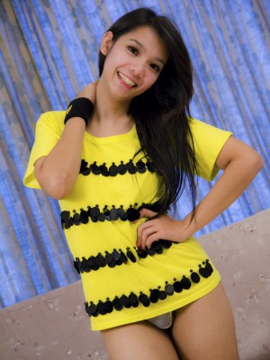 Bumble Bee Teen