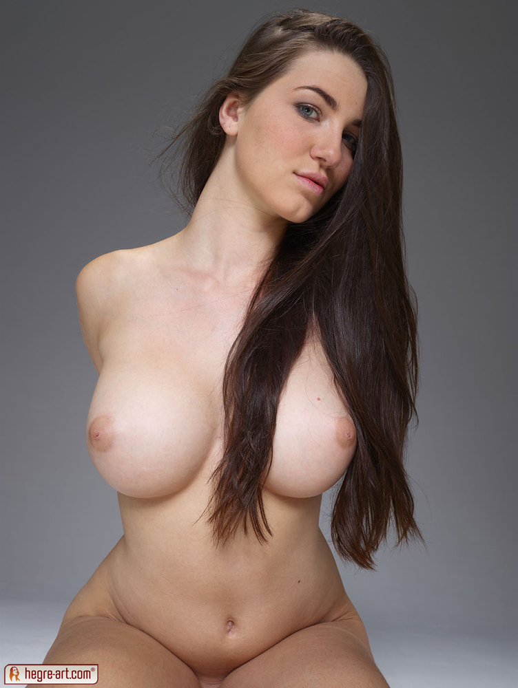 Above Full body tapping naked