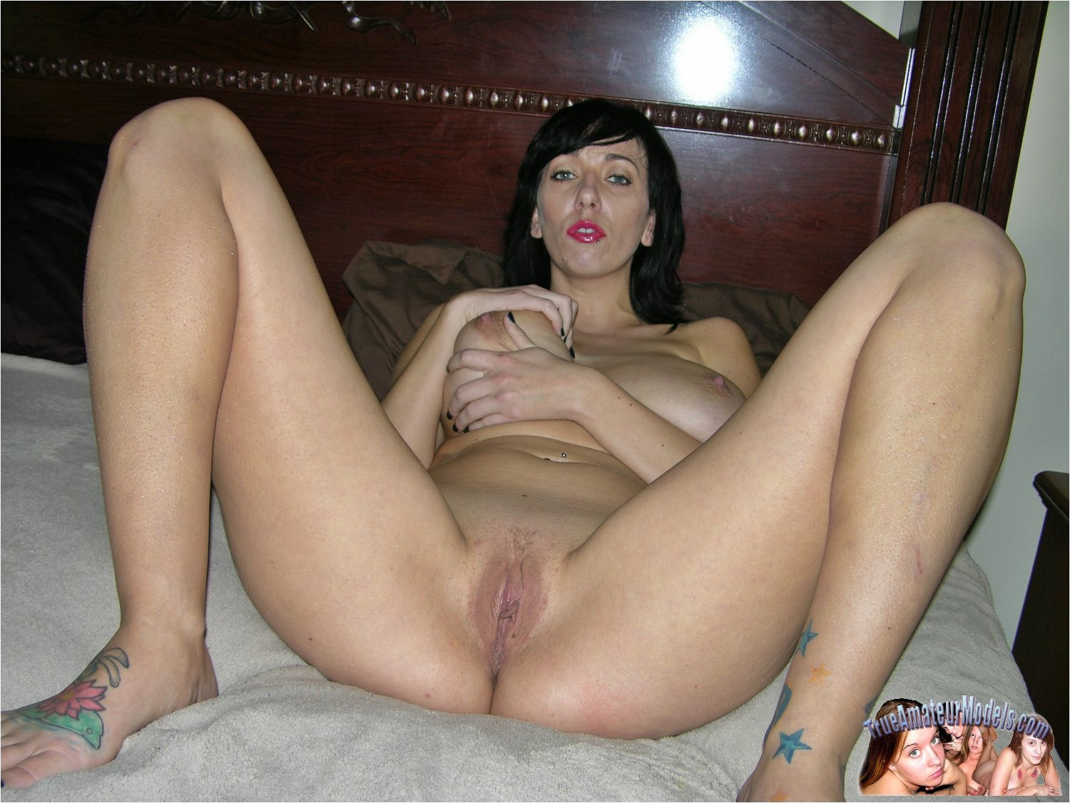Real Estate Company Manager Milf Shows Big Non ...