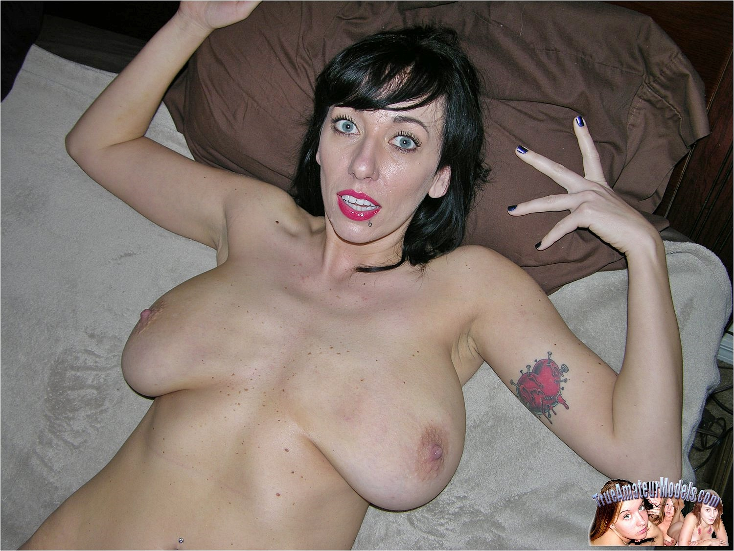 boobs pressing boobs clips online