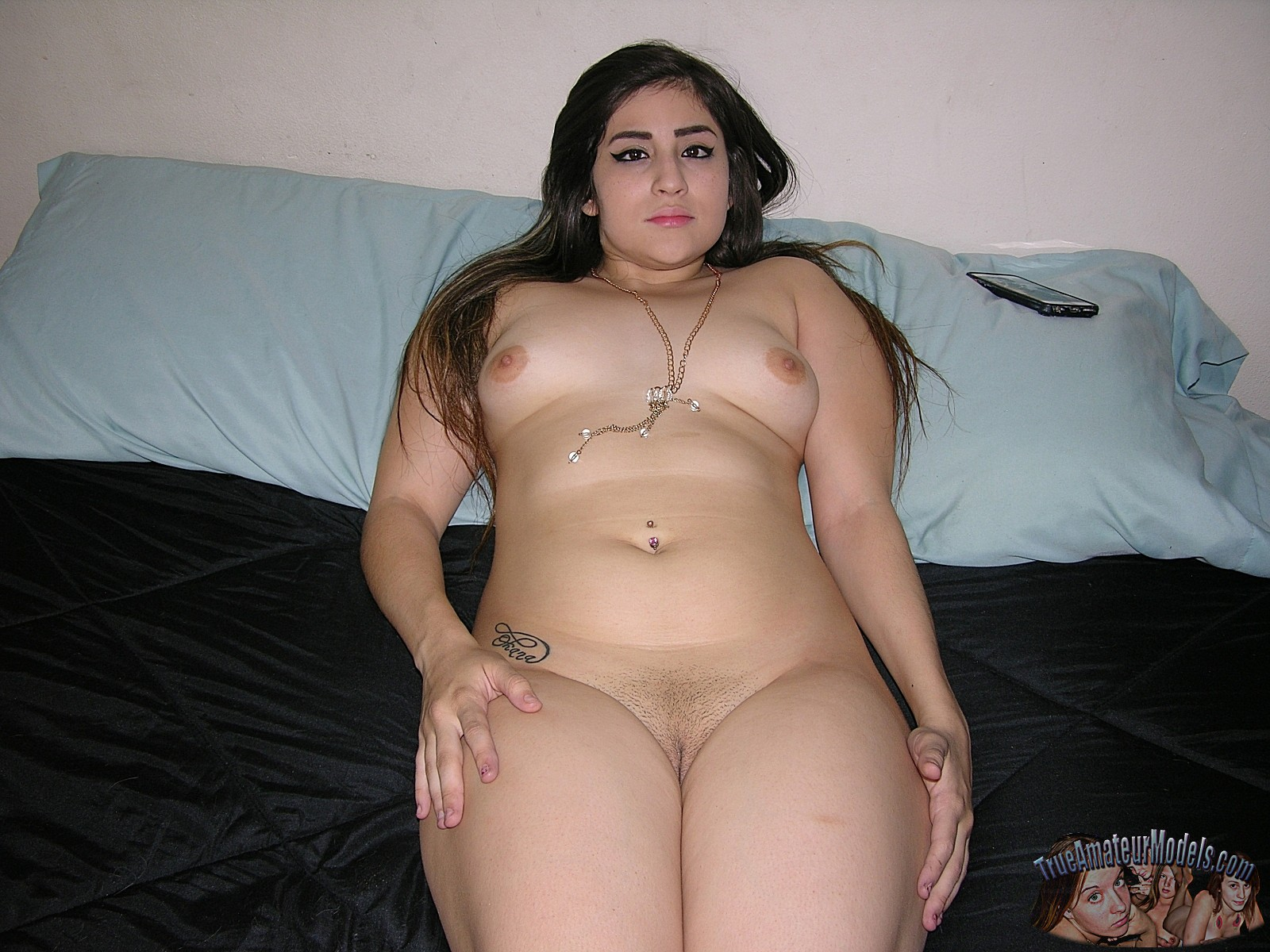 amateur latina True models