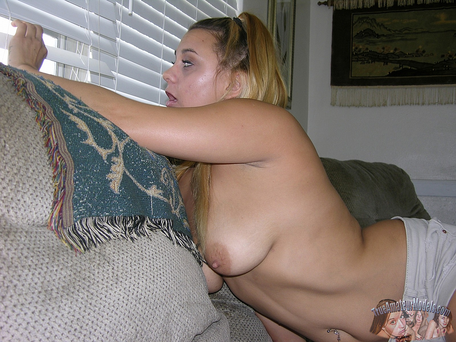 nude latina True models amateur
