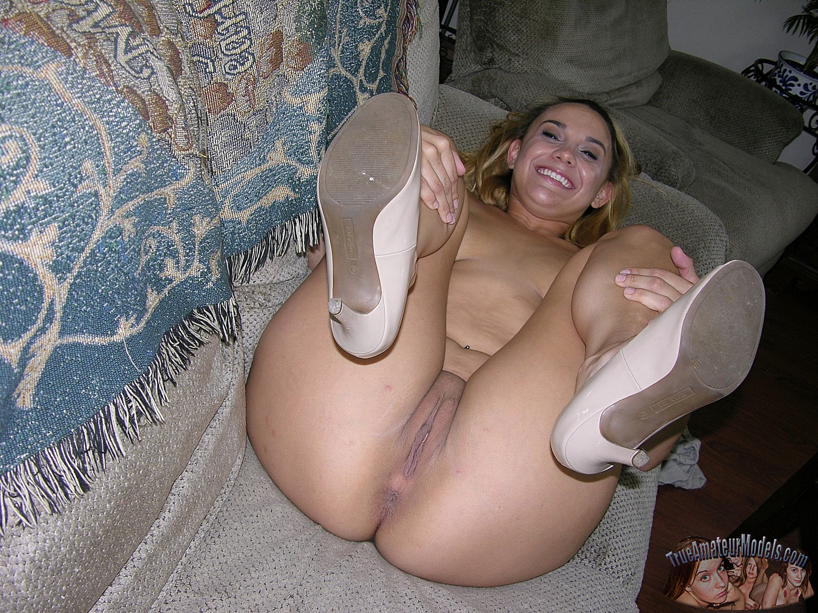 latina models True amateur