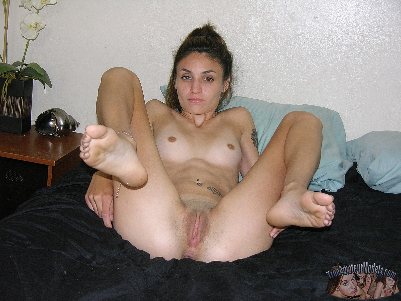 Submissive anal female