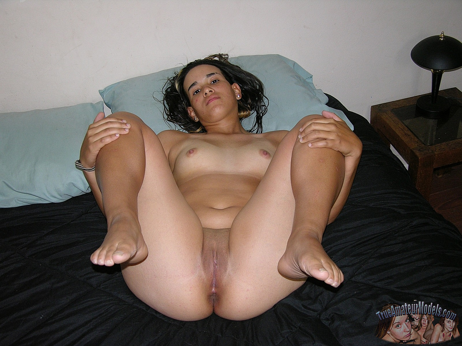 Amateur Teen Caught Mom