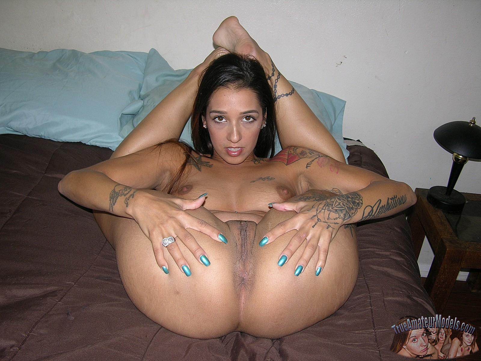 Sexy Mixed Girl Amateur