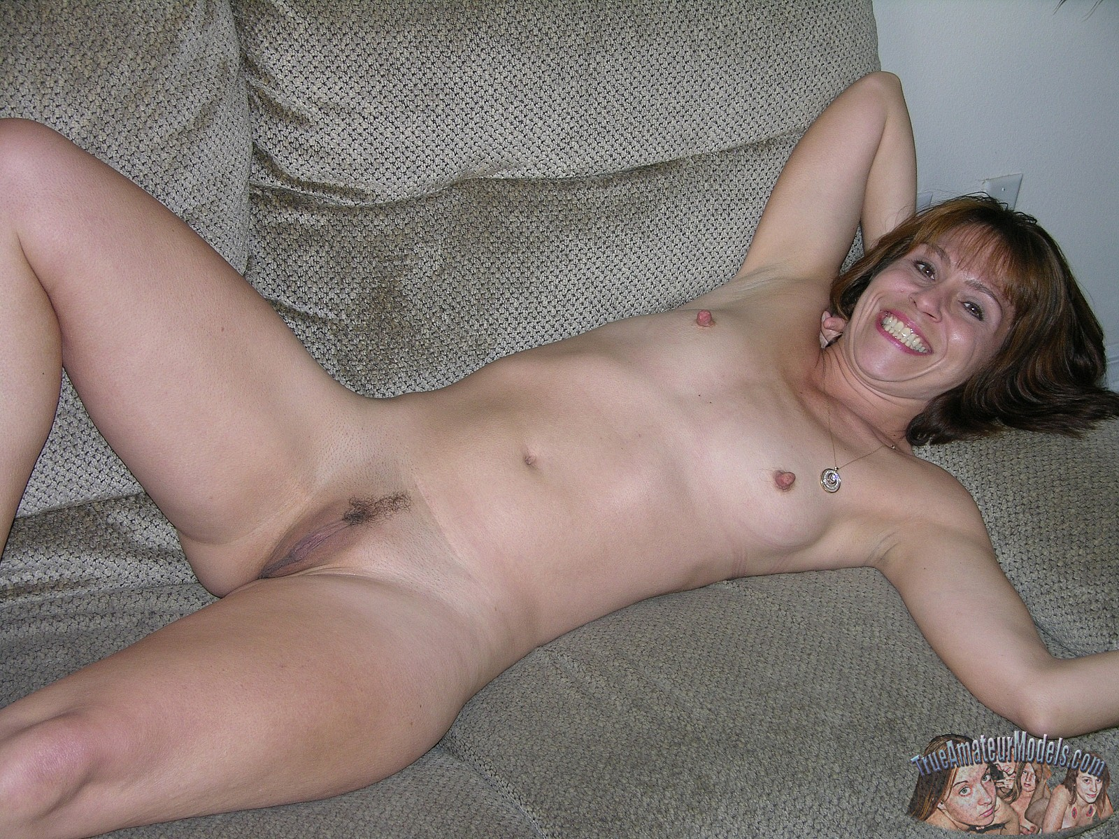 Mature milf housewife