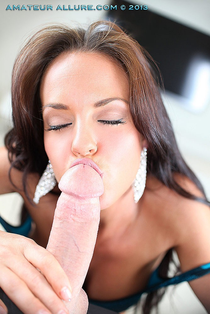Best blowjob cum in mouth