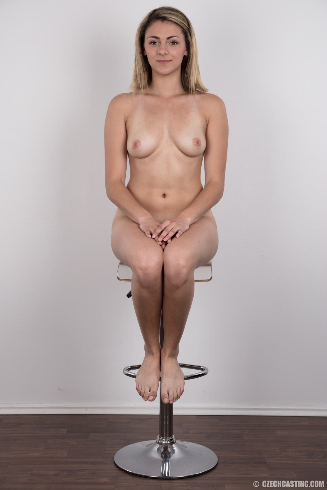 sandy summers naked