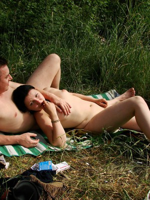Good Naked couple cuddling after sex apologise, but