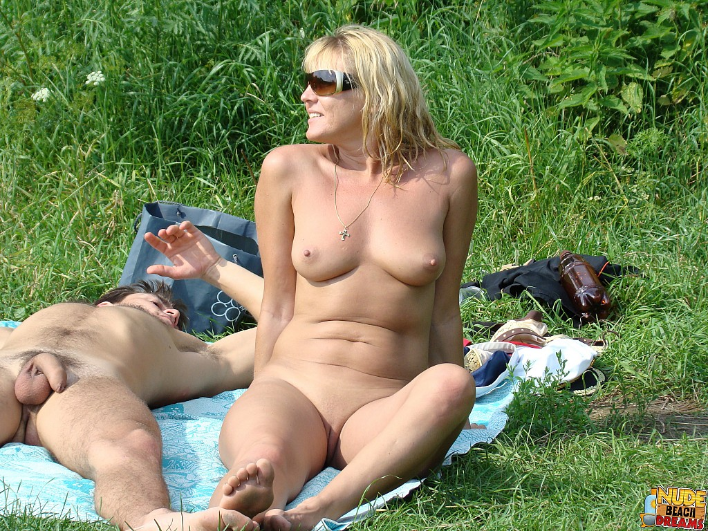 Naked Persons Having A Lot Of Fun  13179-8362