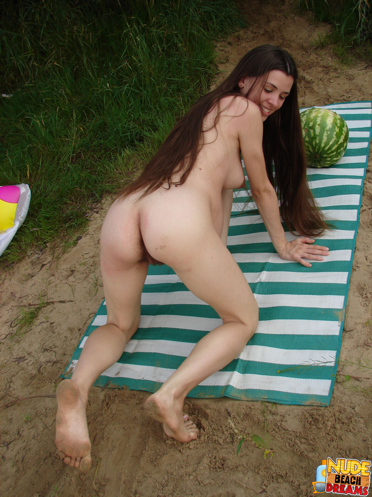 Nude Beach Dreams 1 Beach Porn Site! Real Swingers