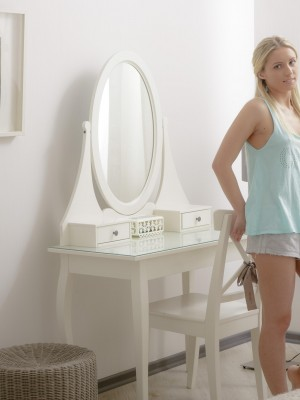 Magnificent Hot Legal age teenager Pleasant Two Hard-ons