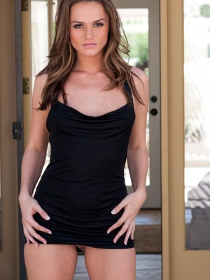 Guess Whos Back Tori Black