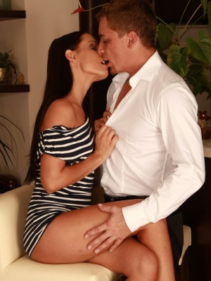 The Art of Sex 2 – Kari & Steve