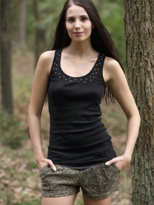 Vanessa A Enchanted Forest