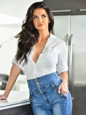 The Sexy Jeans